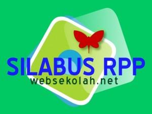 SILABUS RPP KURIKULUM 2013 SD KELAS 1 SEMESTER 1 DAN 2